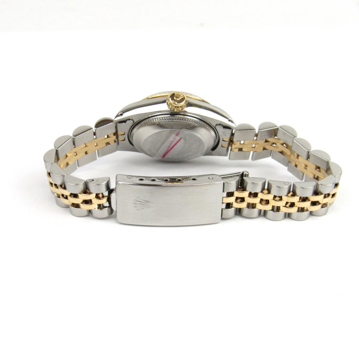 ROLEX 時計 69173 82番 デイトジャスト ウォッチ 腕時計