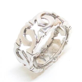 カルティエ (Cartier) アントルラセ リング 指輪