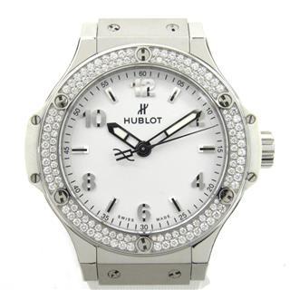 ウブロ (HUBLOT) ビッグバン サンモリッツ ウォッチ 腕時計 361.SE.2010.RW.1104