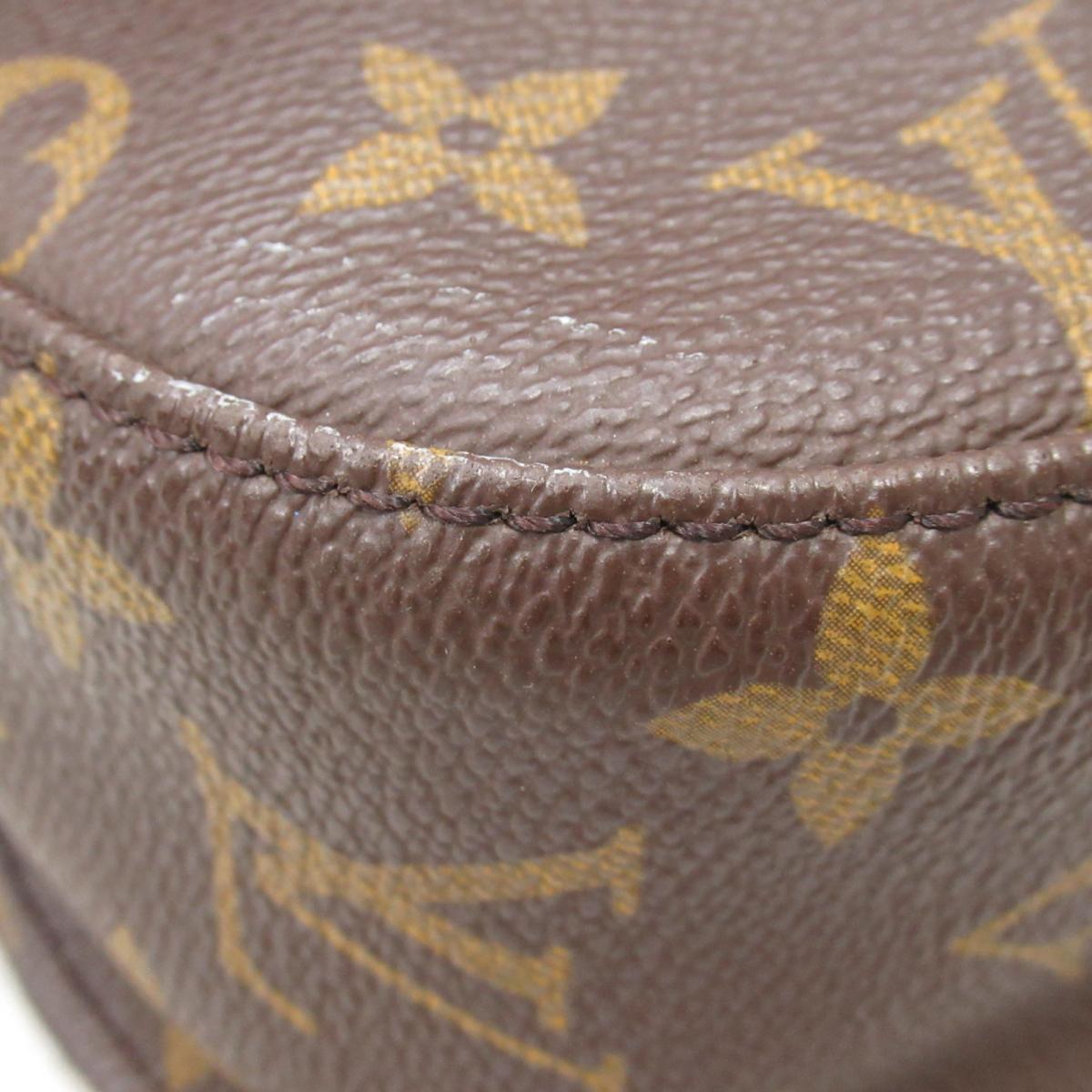 LOUIS VUITTON バッグ M51242 サンクルー ショルダーバッグ