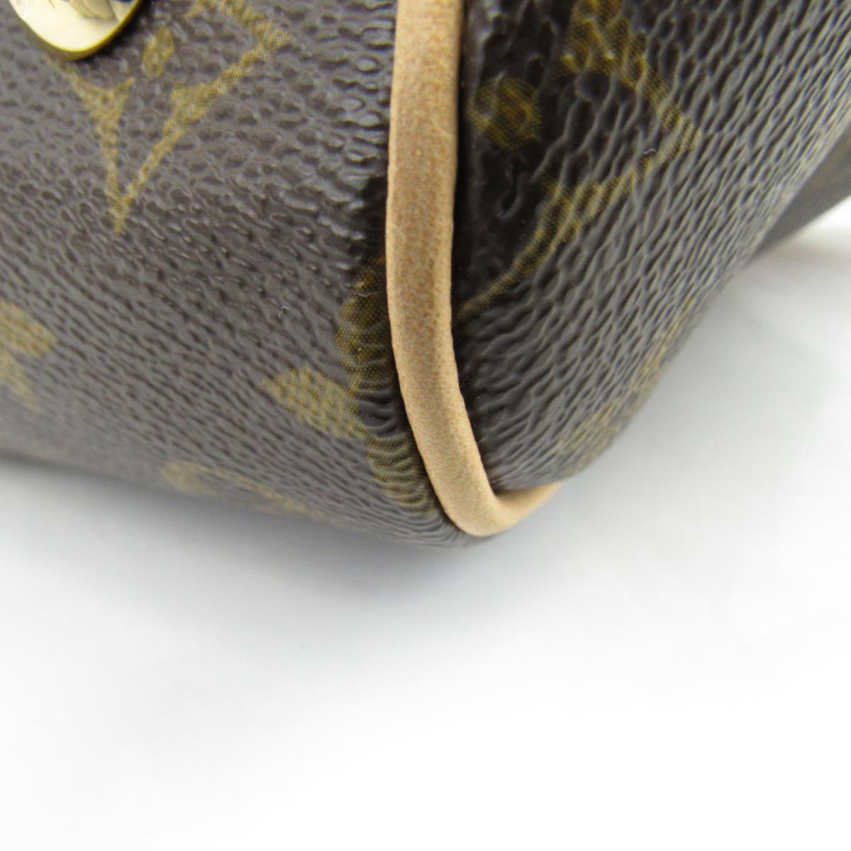 LOUIS VUITTON バッグ M40143 ティヴォリPM ハンドバッグ レディース