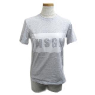 エムエスジーエム (MSGM) 半袖 Tシャツ レディース MDM9594