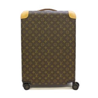 ルイヴィトン (LOUIS VUITTON) ホライゾン55 スーツケース キャスター付き旅行かばん TSAロック付き M23203