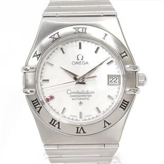 オメガ (OMEGA) コンステレーション 2Pルビー ウォッチ 腕時計 1516.76