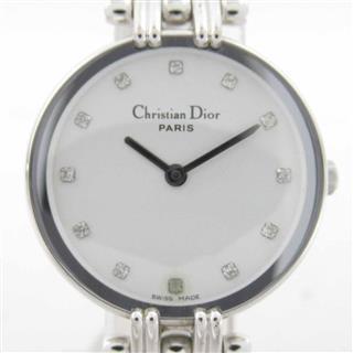 クリスチャン・ディオール (Dior) バギラ ウォッチ 腕時計 D44-120