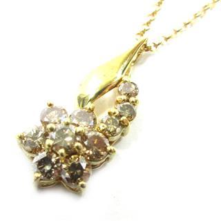 ジュエリー (JEWELRY) ダイヤモンドネックレス