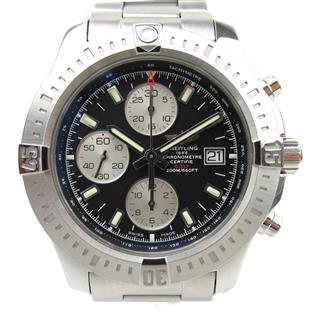 ブライトリング (BREITLING) コルトクロノ ウォッチ 腕時計 A13388