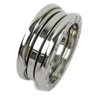 ブルガリ (BVLGARI) B-zero1 ビーゼロワン リング Sサイ 指輪