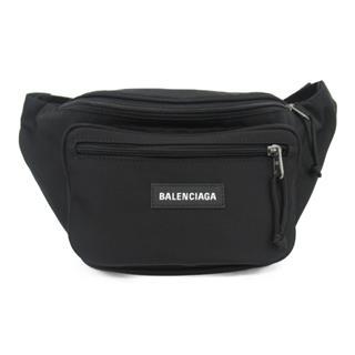 バレンシアガ (BALENCIAGA) EXPLORER BELT PACK ウエストバッグ ボディバッグ 4823899TY451000