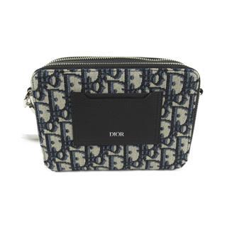クリスチャン・ディオール (Dior) BAG トロッター アクセサリーポーチ バッグ 2CABC081YKY28E