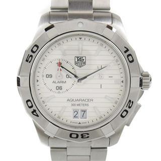 タグ・ホイヤー (TAG HEUER) アクアレーサーアラーム ウォッチ 腕時計 WAP111Y.BA0831
