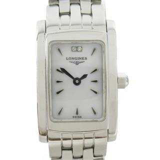 ロンジン (LONGINES) ドルチェビータ 腕時計 ウォッチ L5.158.4