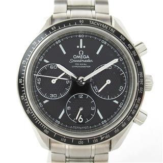 オメガ (OMEGA) スピードマスター レーシング ウォッチ 腕時計 326.30.40.50.01.001