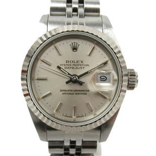 ロレックス (ROLEX) デイトジャスト ウォッチ 腕時計 69174 98番