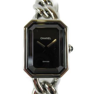 シャネル (CHANEL) プルミエール 腕時計 ウォッチ H0452