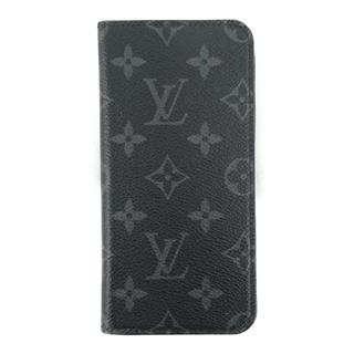 ルイヴィトン (LOUIS VUITTON) IPHONE7+フォリオ アイフォンケース M62641