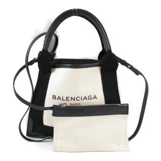 バレンシアガ (BALENCIAGA) カバS ショルダーバッグ