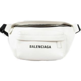 バレンシアガ (BALENCIAGA) エブリデイベルトパック ウエストバッグ 552375DLQ4N9060