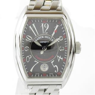 フランク・ミュラー (FRANCK MULLER) コンキスタドール ウォッチ 腕時計 8005SC