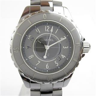 シャネル (CHANEL) J12 クロマティック ウォッチ 腕時計 H2978
