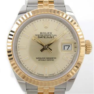 ロレックス (ROLEX) デイトジャスト ウォッチ 腕時計 279173