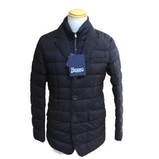 ヘルノ (HERNO) HERNO MEN'Sジャケット PI001ULE19288930046