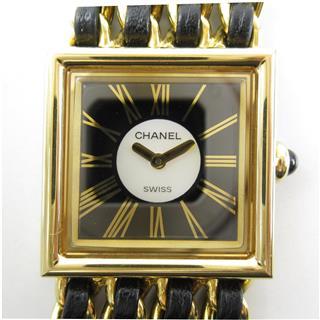シャネル (CHANEL) マドモアゼルL ウォッチ 腕時計