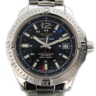 ブライトリング (BREITLING) コルト ウォッチ 腕時計 A17313