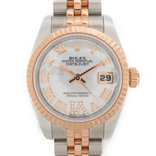 ロレックス (ROLEX) デイトジャスト ウォッチ 腕時計 179171NR ランダム番