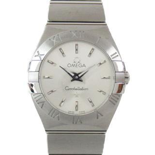 オメガ (OMEGA) コンステレーション 腕時計 ウォッチ 123.10.24.60.02.001