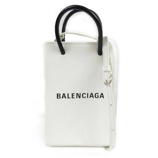 バレンシアガ (BALENCIAGA) ショルダーポシェット ショルダーバッグ