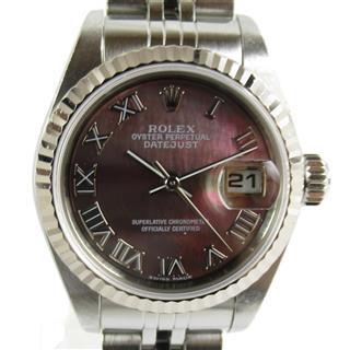 ロレックス (ROLEX) デイトジャスト ウォッチ 腕時計 79174NR