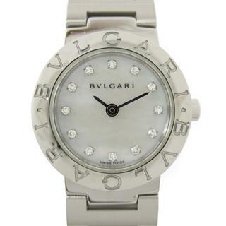 ブルガリ (BVLGARI) ブルガリ ブルガリ ウォッチ 腕時計 BB23SS
