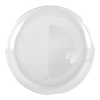 エルメス (HERMES) 食器類 プレート お皿 半月 500442M05