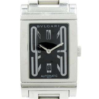 ブルガリ (BVLGARI) レッタンゴロ ウォッチ 腕時計 RT45S