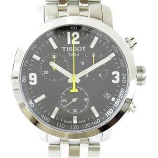 ティソ (TISSOT) T-スポーツ クロノグラフ 腕時計 ウォッチ T055.417.11.057.00