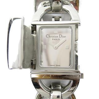 クリスチャン・ディオール (Dior) パンディオラ ブレスウォッチ 腕時計 D-78-100