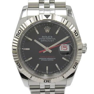 ロレックス (ROLEX) デイトジャスト ウォッチ 腕時計 116264 F番
