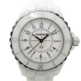 シャネル (CHANEL) J12 ウォッチ 腕時計 H0968