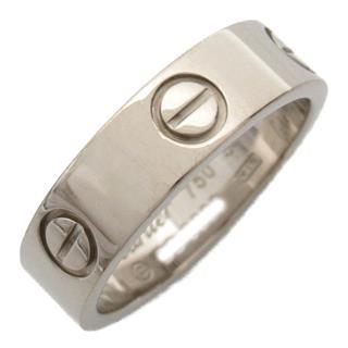 カルティエ (Cartier) ラブリング 指輪 BB6699