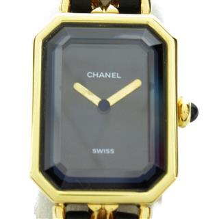 シャネル (CHANEL) プルミエールS 腕時計 ウォッチ