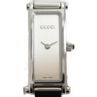 グッチ (GUCCI) バングルウォッチ 腕時計 1500L