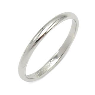 ティファニー (TIFFANY&CO) バンドリング 指輪