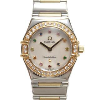 オメガ (OMEGA) コンステレーション マイチョイス ウォッチ 腕時計 1365.79