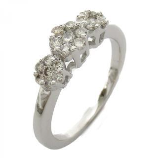 JEWELRY (JEWELRY) ダイヤモンドリング ダイヤ 3.1g