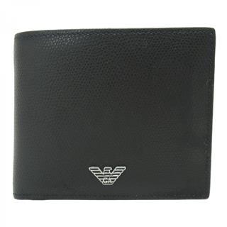 エンポリオ・アルマーニ (Emporio Armani) 二つ折り財布 YEM122 YAQ2E 81072