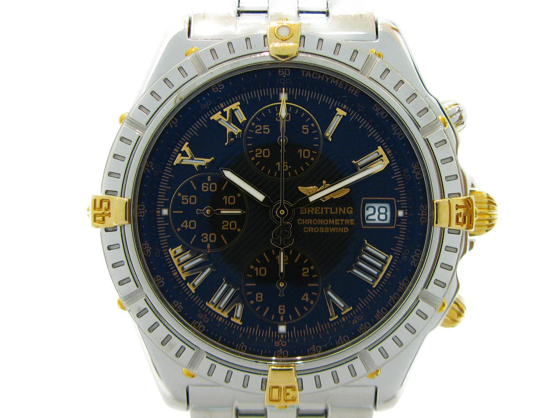 クロスウィンド 腕時計/メンズ/かっこいい/SALE