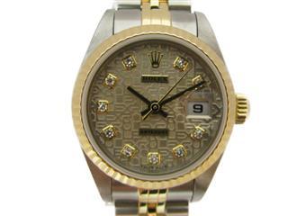 ロレックス (ROLEX) デイトジャスト 腕時計 ウォッチ 79173G