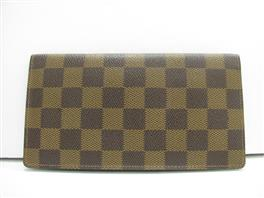 LOUIS VUITTON(ルイヴィトン ルイヴィトン 長札入れ N61823