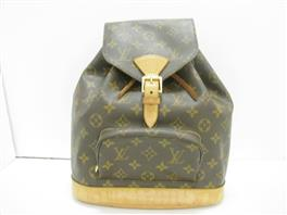 LOUIS VUITTON(ルイヴィトン モンスリMM リュックサック